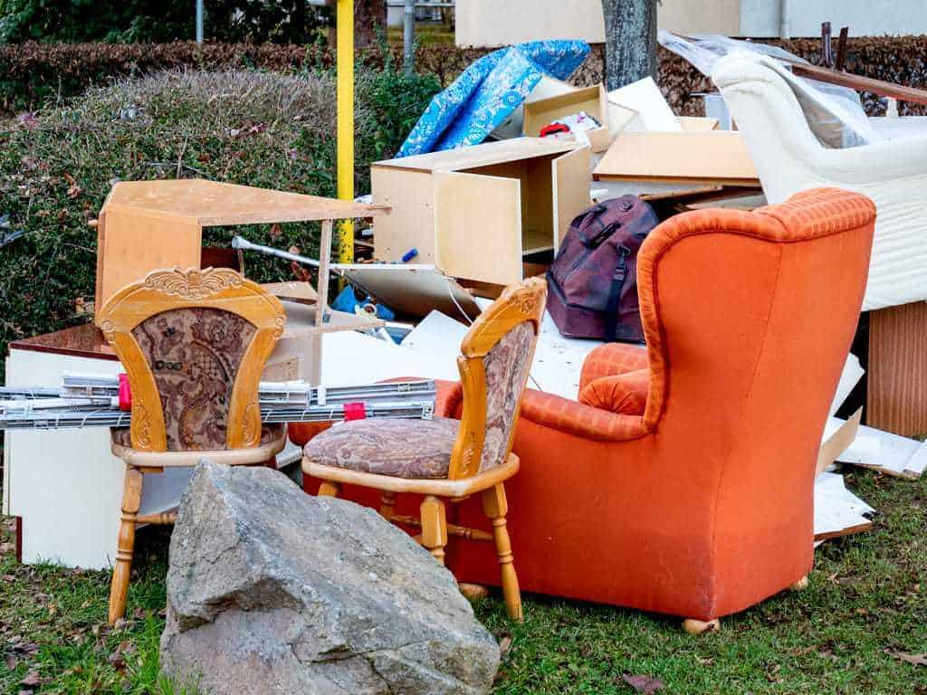 rubbish removals midlands