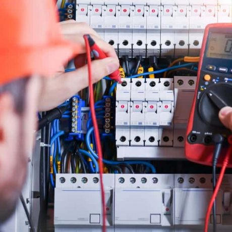 electrician midlands
